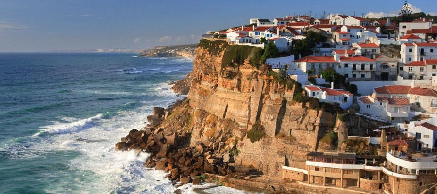 bons endroits Portugal