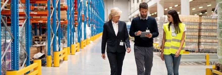 Comment améliorer votre gestion d'entrepôt