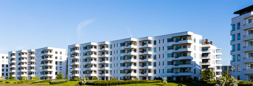 l'immobilier neuf