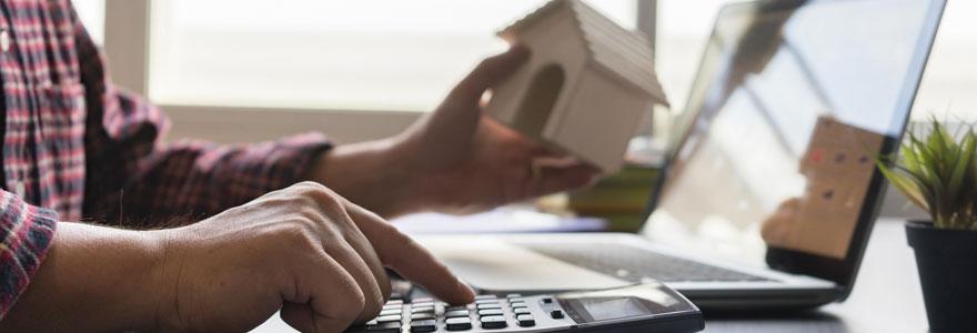 Réaliser une estimation en ligne de pret immobilier pour dénicher le meilleur taux