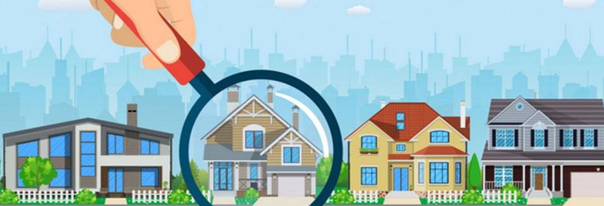Trouver le bon courtier immobilier