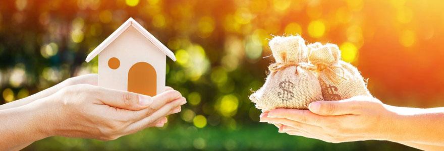 faire estimer un bien immobilier avant de le vendre