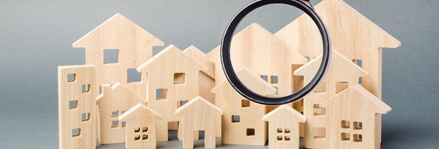 Recherche de biens immobilier en vente ou en location à Saint Julien