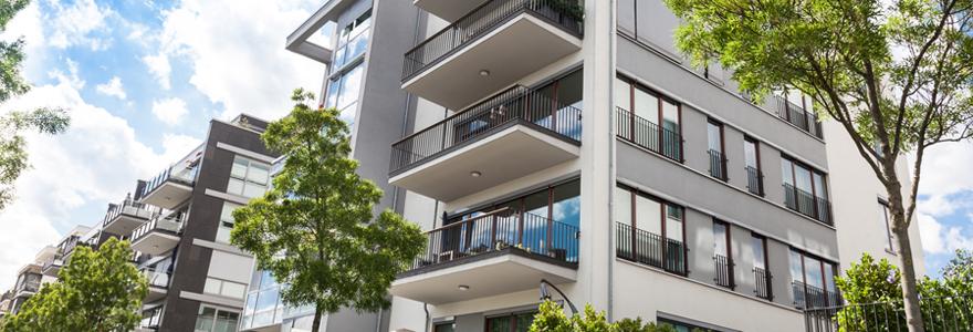 Investir dans un immeuble